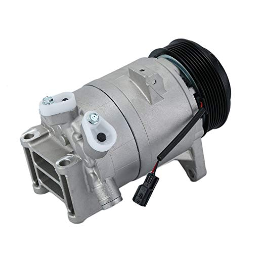 A/c Compressor Free Oil (Air Conditioner Compressor A/C Compressor Clutch Equipment For Infiniti 67671)