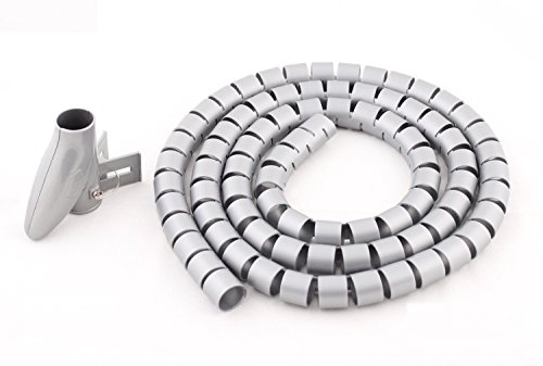 Coiled Tubing Bad Day : High quality cable organizer coiled tube sleeve