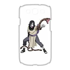 ePcase Grisly Orochimaru in Naruto 3D-printed Hard Case Cover for Samsung Galaxy S3 I9300