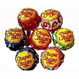 Chupa Chups The Best of x100 Lollipops