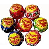Chupa Chups The Best of x100 Lollipops