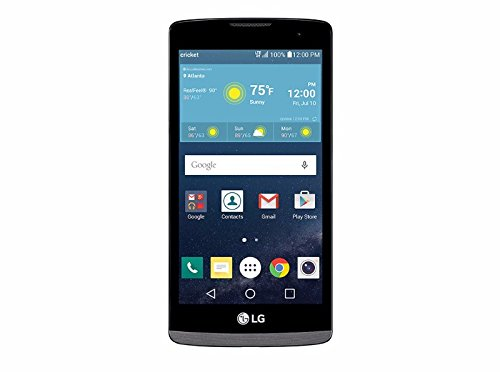 LG Risio 4.5'' 4G LTE LG H343 Cricket Wireless Android 5.1 Lollipop by Risio