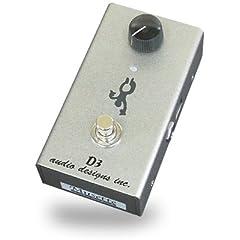 D3 audio designs DIVE
