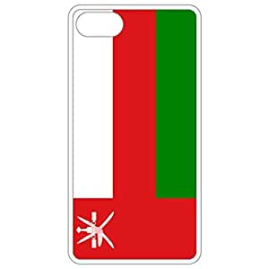Oman Flag White Apple Iphone 6 (4.7 Inch) Cell Phone Case - Cover