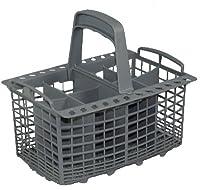 Besteckkorb Universal passend für viele Spülmaschinen in 60cm Breite - Maße:...