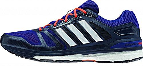 adidas Performance Supernova Sequence Boost - Zapatillas de running para hombre Morado