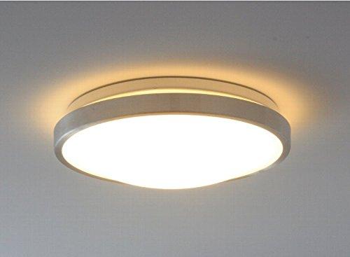 Plafoniere Da Bagno : Led w alluminio lampada da soffitto plafoniera bagno ip