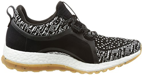 All X Terrain Black Negbas Women's 000 Negbas Running Shoes adidas Ftwbla Pureboost qtC6Cw
