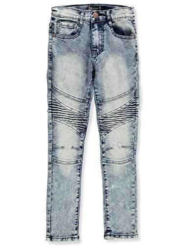 - Akademiks Little Boys' Jeans - ice, 7