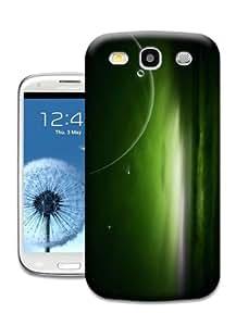 Randi''s iPhoneCase Smart Style Fantastic Splendid Interstellar Space Series 05 Phone Shell/Case for Samsung Galaxy S3