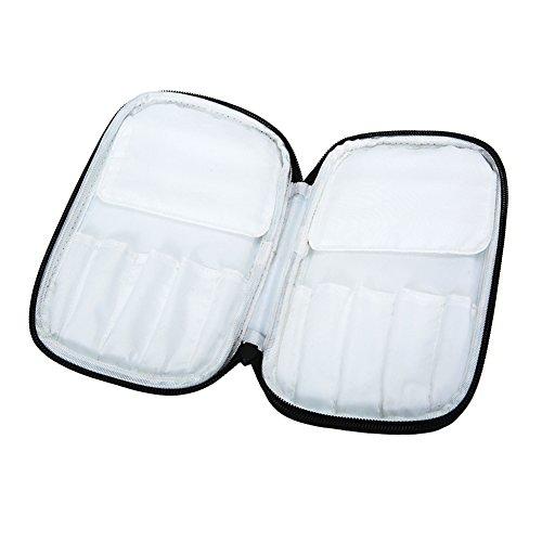 Sue Supply bolsa de almacenamiento impermeable ganchillo ...