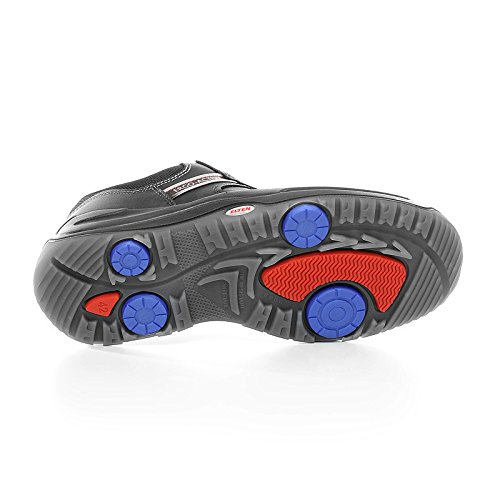 Elten 2062326 - Esd esteras zapatos de seguridad tamaño 40 tipo 3 s2