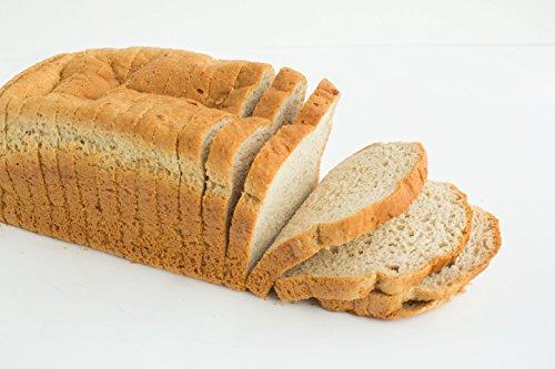 New Grains Multi-grain Sandwich Bread - 2 Loaves (Gluten Bread Free Grain Whole)