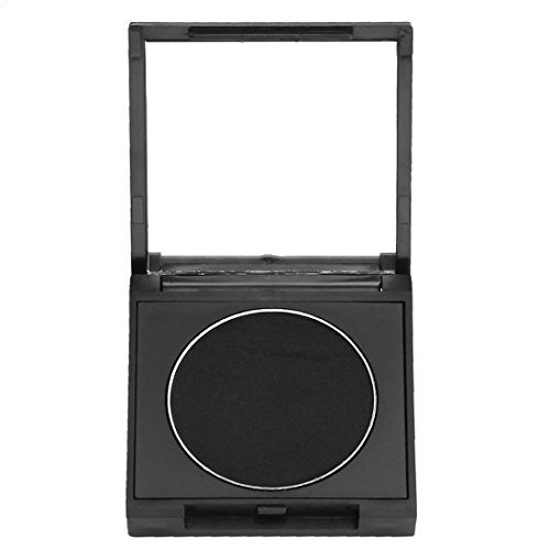 Ayliss® IMAGIC Lidschatten Set 3x Einzel Solo Eyeshadow Smokey Eye Drama Kit Earth Matt #01 #07 #17