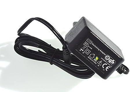 Prise fran/çaise MyVolts Chargeur//Alimentation 5V Compatible avec Yealink T27G T/él/éphone IP Adaptateur Secteur