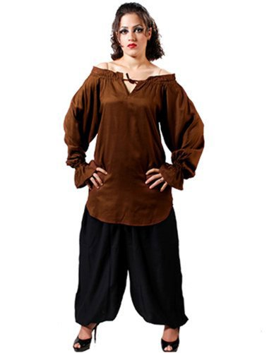 Pirat (Renaissance Medieval Pirate Wench Costumes)