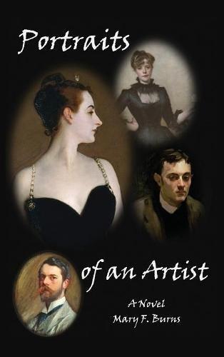 Portraits of an Artist pdf epub