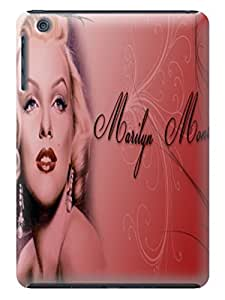 Steven L.Cummings Sports Theme Ipad Craftworks Accessories Covers Fitted Mini with TPU Marilyn Monroe Stars patterns