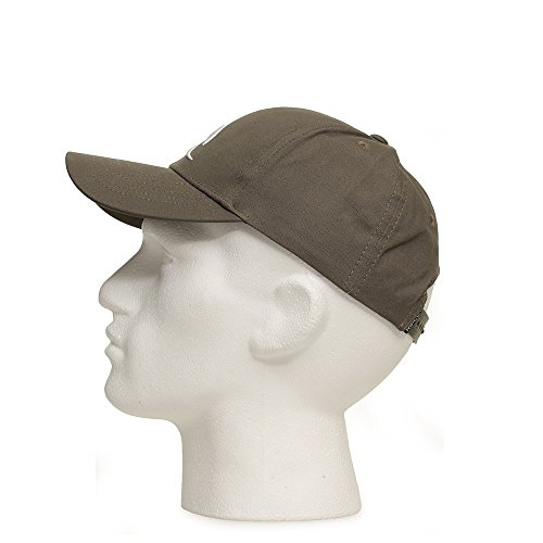 Rip Curl Herren Icon Baseball Caps, Dusty Olive, one size