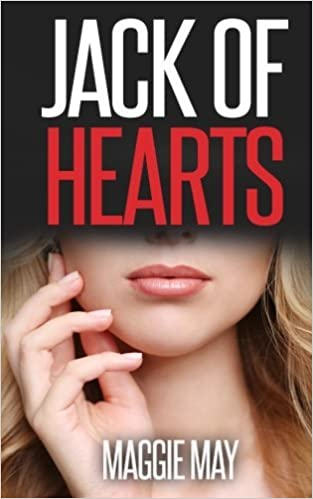 Book Jack of Hearts by Ms Maggie May (2014-08-21)