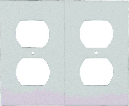M-D Building Products 87916 6 Outlet Plate Sealers, - Md Outlets