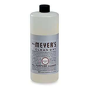 Mrs. Meyer's Clean Day Aromatherapeutic Lavender 32 oz. All-Purpose Cleaner
