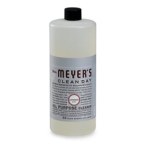 Mrs. Meyer's Clean Day Aromatherapeutic Lavender 32 oz. All-Purpose - Sunglass Cleaner Hut