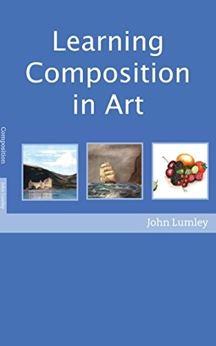 Learning Art Composition: A Step by Step Guide to Composition in Art (Become an Artist Book 4) por Dr. John Lumley