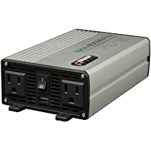 Wagan EL2601 Elite 400W Pro Pure Sine Inverter