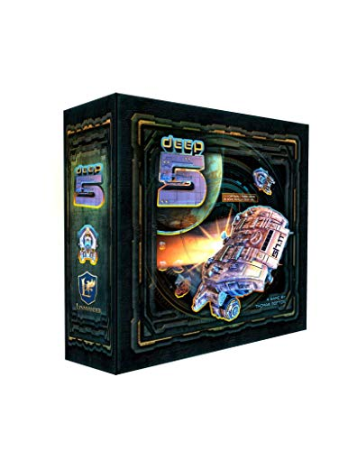 Jasco JASDP501 Deep 5, Game