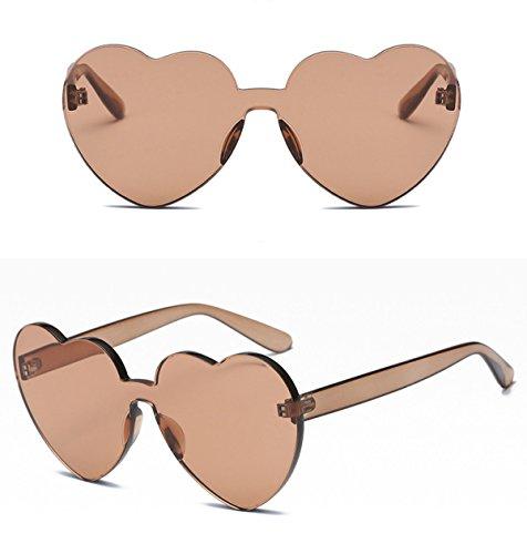 Mode De Soleil De Hearts Lunettes Polarisées De G Sunglasses De Soleil Soleil Lunettes Lunettes Womens Heart Soleil Lunettes Love Sunglasses POSxZwqZ0d