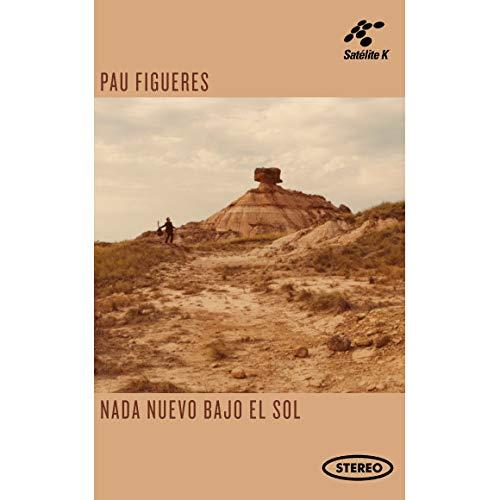 Nada nuevo bajo el sol : Pau Figueres: Amazon.es: Música