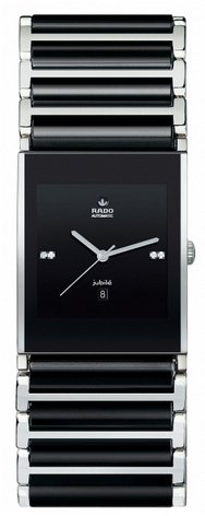 - Rado Integral Automatic Jubile Men's Automatic Watch R20853702