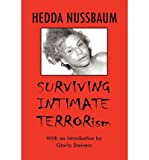 img - for By Hedda Nussbaum - Surviving Intimate Terrorism (2012-01-16) [Paperback] book / textbook / text book