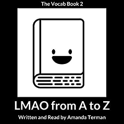 LMAO from A to Z: Vocab Series, Book 2