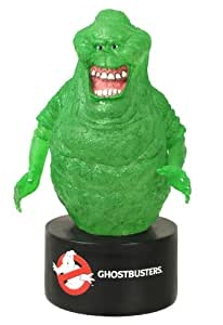 Diamond Select Toys Ghostbusters: Light-Up Slimer Resin Statue