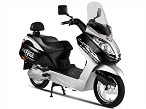 x treme scooters lithium powered electric. Black Bedroom Furniture Sets. Home Design Ideas