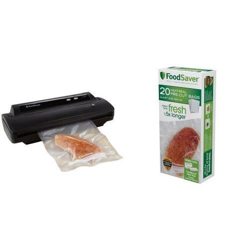 food saver vacuum sealer v2244 - 7