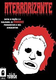 Revista Aterrorizante - Massacres (Quarta Edição)