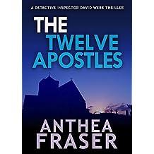 The Twelve Apostles (DCI Webb Mystery Book 16)
