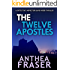 The Twelve Apostles (DCI Webb Mystery Book 16)