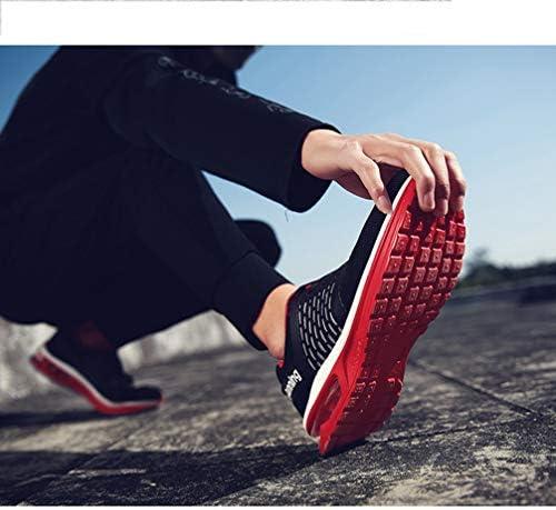 メッシュ ランニングシューズ メンズ レディース 超軽量 通気性 ウォーキングシューズ 滑り止め エアクッション ローカット スニーカー レースアップ 男女兼用 カップル スポーツシューズ 大きいサイズ 小さいサイズ