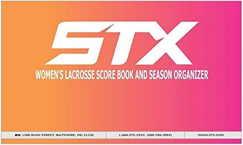 STX Women's Lacrosse Scorebook – DiZiSports Store