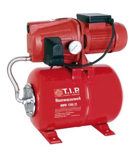 T.I.P. 31111  Hauswasserwerk HWW 1200/25
