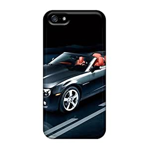 For Iphone 5/5s Protector Case 2011 Chevrolet Camaro Convertible Phone Cover by Maris's Diary