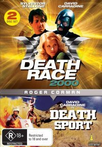 death race 2000 dvd - 4