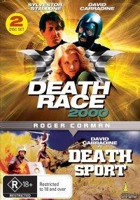 death race 2000 dvd - 6