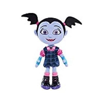 Vampirina - Mini Peluches,, única (78001)