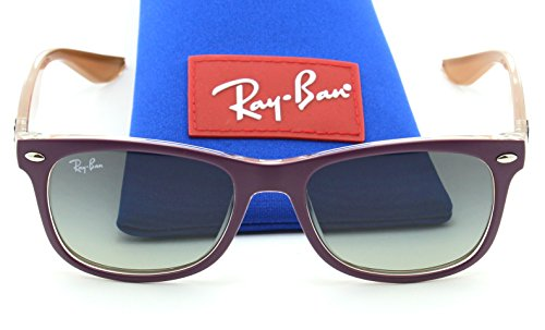 Ray-Ban RJ-9052S 703311 New Wayfarer JUNIOR Gradient Sunglasses, - Ray Wayfarers Ban Sale For