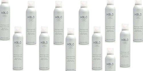 Graham Webb Halo Volumizing Mousse 9 oz FULL Case of 12 by Halo